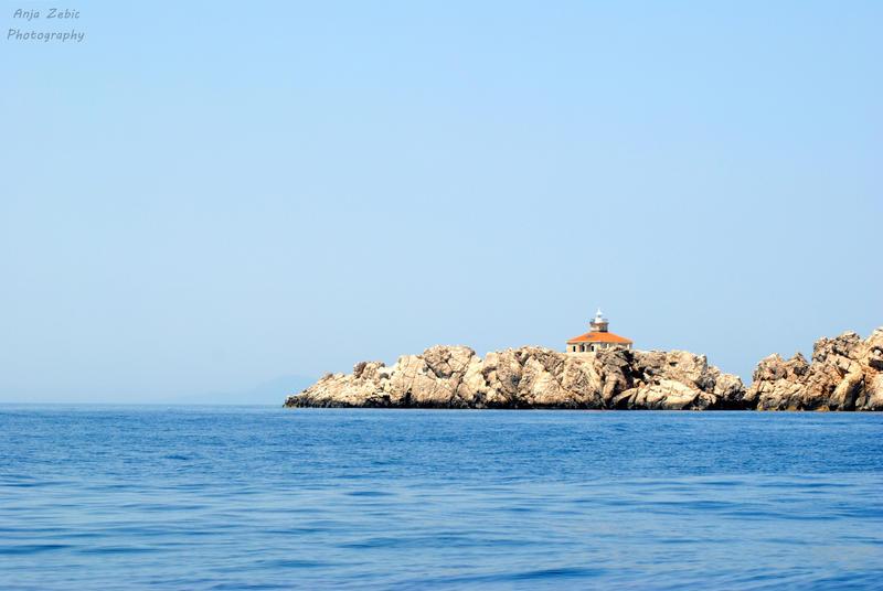 Adriatic Sea by LeeLooAnja