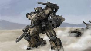 Desert Legion