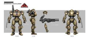 Concept Design Mech4