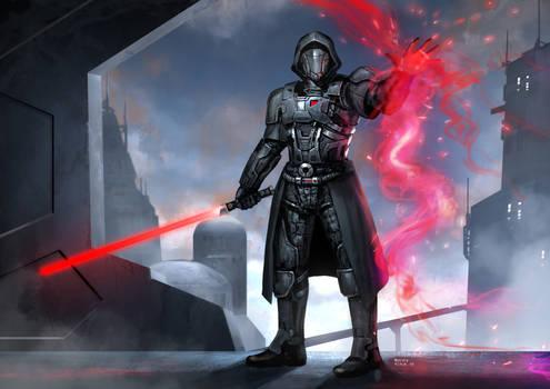 Sith Agent