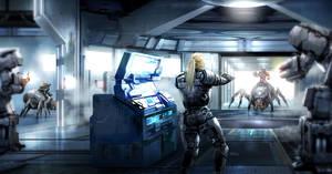 Command Control Fight