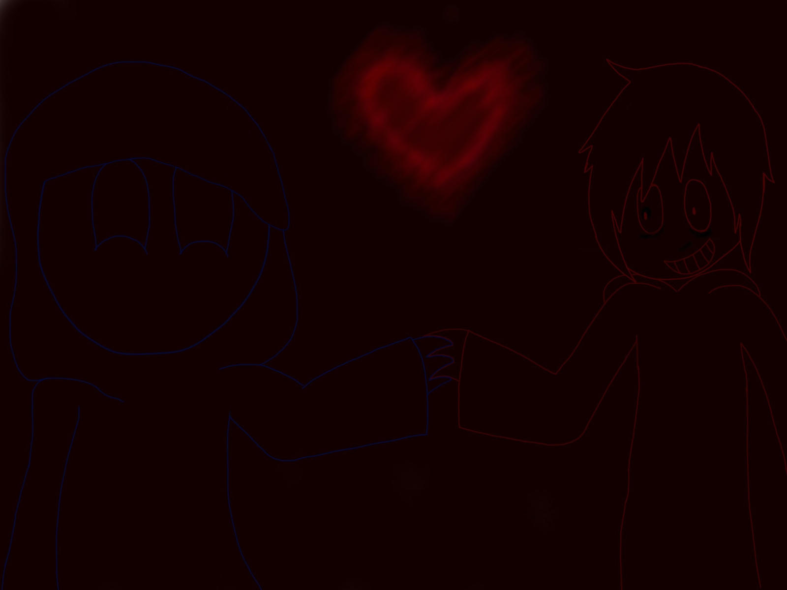 Jeff The Killer Flashing Gif Eyeless jack and jeff the