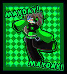 .: MAYDAY! MAYDAY! RAVERS IN THE UK! :.