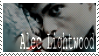 Alec Lightwood Stamp by AngstyChaosMagicUser