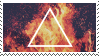 Fire Stamp by AngstyChaosMagicUser