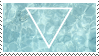 Water Stamp by AngstyChaosMagicUser