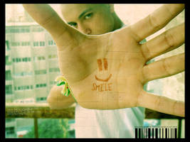Smile by tata-mf
