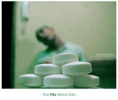 Pills by tata-mf
