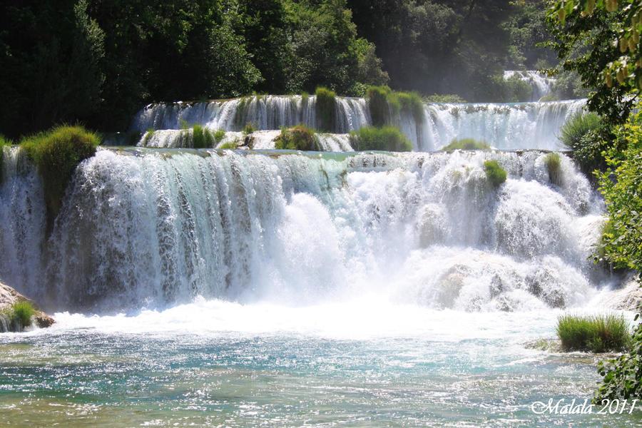 Croatia17 by malaladanila
