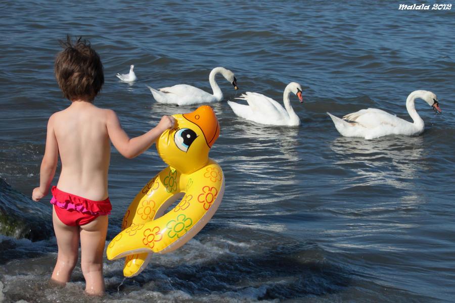Black Sea Adventures by malaladanila