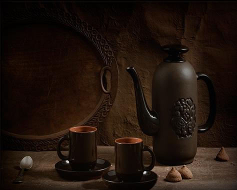 coffee by rmazda