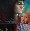 Harry Potter Icon. by vongolaCrest