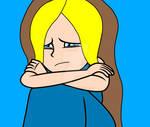 Natalie feel sad