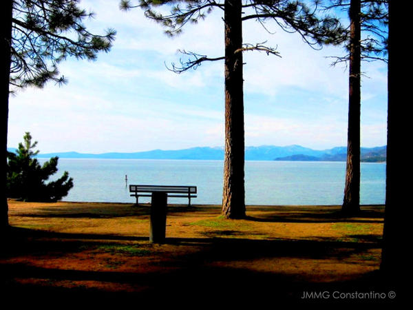 Lake Tahoe by jeyminems