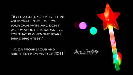 The Star of 2011