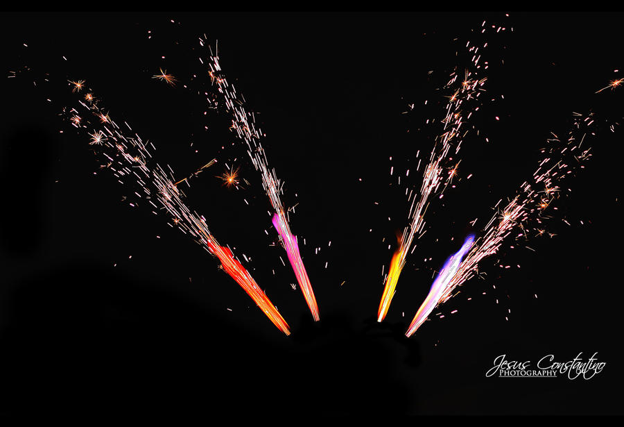 Fiery by jeyminems
