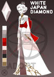 SU ADOPT - White Japan Diamond [CLOSED]