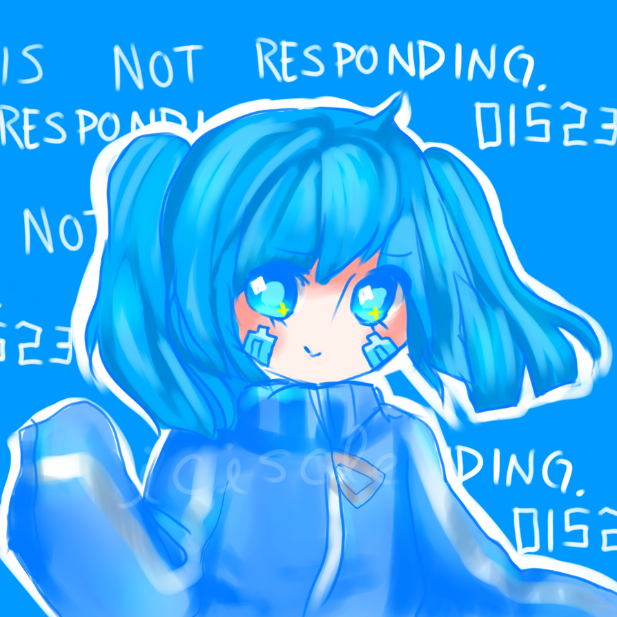 Ene by Iciscle