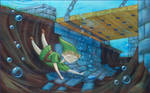 Finding the Ocarina