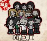 Dead Cute ZOMBIES