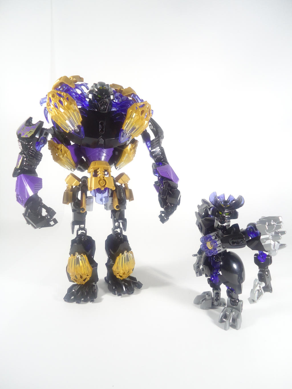 bionicle onua 2017 - photo #21