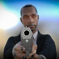 Agent MrGlasco