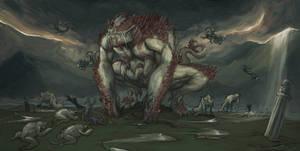 Dagon: Lord of Deeps!