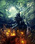 Cthulhu: Lord of Madness!