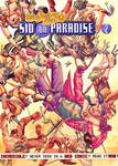 Sid on Paradise: Kinderwarriors Attack! Chapter 2 by mrAlejoX