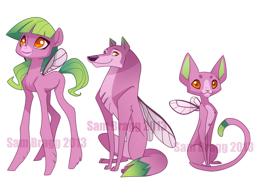 pooka pets by sambragg on deviantart