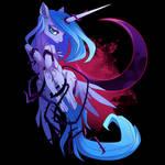 Luna Trapped