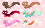 Jellycat Valentine Batch
