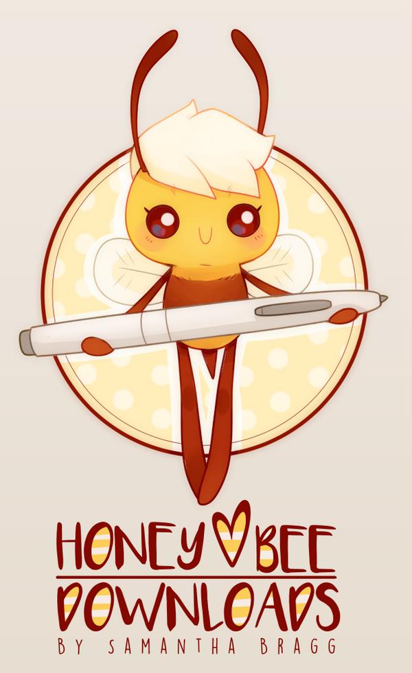 Honey Bee Downloads by sambragg
