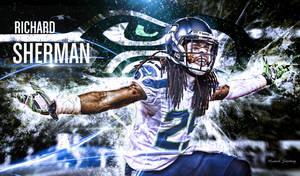 Seahawks - Richard Sherman