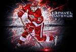 Red Wings - Pavel Datsyuk