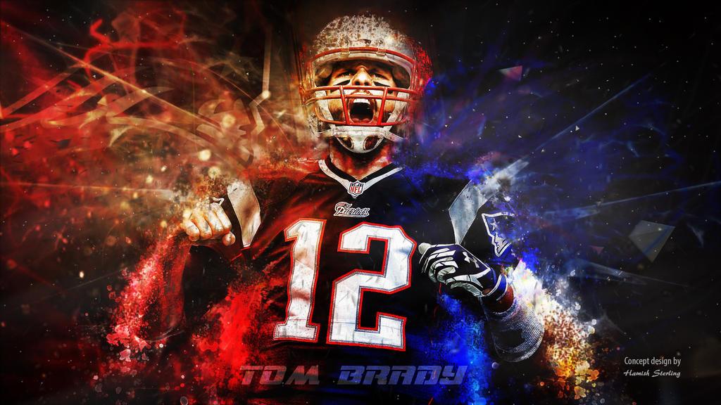 Tom Brady By HPS74 On DeviantArt