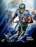 Sports Edit - Detroit Lions