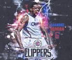 Sports Edit - DeAndre Jordan