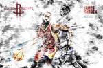 James Harden wallpaper - Houston Rockets