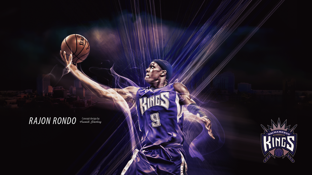 Rajon Rondo Wallpaper By HPS74 On DeviantArt