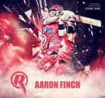 Aaron Finch wallpaper