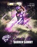 Darren Sammy wallpaper