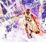 Kobe - Still Got Game wallpaper