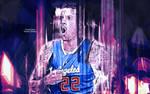 Matt Barnes wallpaper