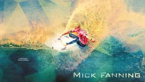 Mick Fanning wallpaper