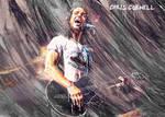 Chris Cornell wallpaper