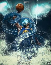 Kevin Durant wallpaper - Kraken