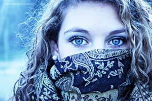 Cold by LilithPhotographia