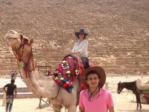 Yasmin and Muhammed