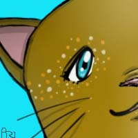 tbrozow Profile Picture Cat 2 by Aninejac